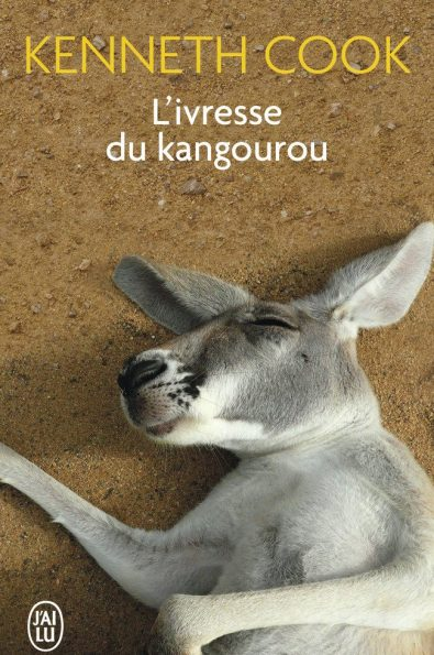 Ivresse kangourou